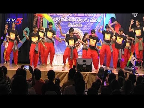 NATA Conducts NATA Day In St. Louis | NRI Edition | TV5 News