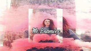 """Me Enamore"" - Instrumental Reggaeton Romantico Pop Urbano Beat | 2019 + Letra"