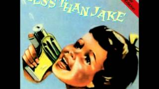 Less Than Jake - Black Coffee (Lyrics)