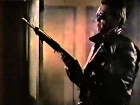 The Terminator 1984 TV trailer