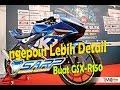 Ngepoin lebih detail SARP CObra Series Buat Suzuki GSX-R150 mp3 indir