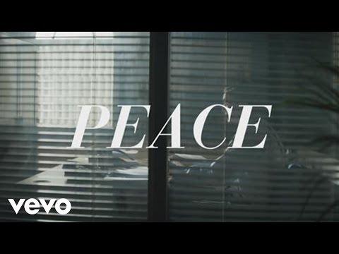 Peace single