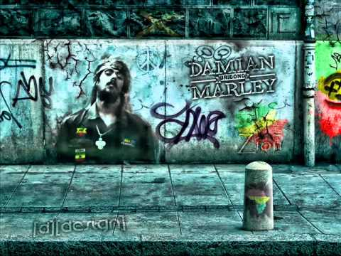 Damian Marley - Pimpas Paradise