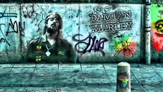 Watch Damian Marley Pimpas Paradise video