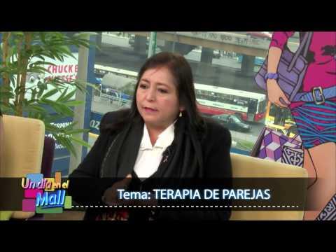 Un Día En El Mall - SEP 14 - FLOR POLO Y NESTOR VILLANUEVA TERAPIA DE PAREJAS - Parte 4/7