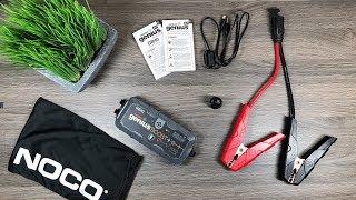 Genius Boost Plus GB40 Review & Test