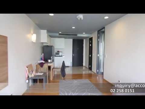 The Tempo Ruamrudee condo  Rent 28 K. Bangkok – Ploenchit BTS.