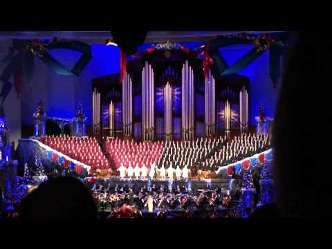 Mormon Tabernacle Choir: Christmas  2011