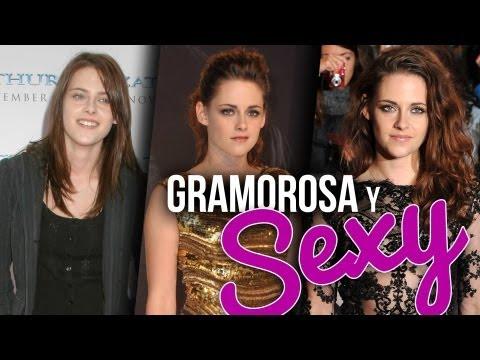 La NUEVA Kristen Stewart! Glamorosa y Sexy
