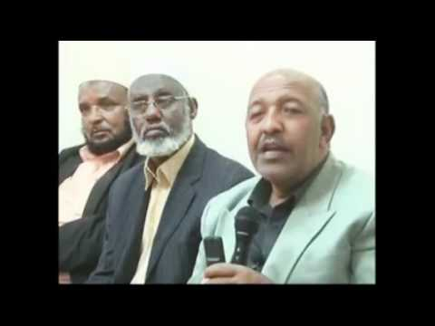 Ethio Muslim comite - Press Release of The Representatives of Ethiopian Muslims 17- Member of The Co