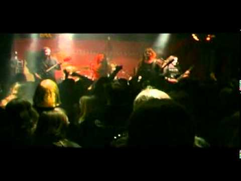 Taake & Horna Live + Interview 2010