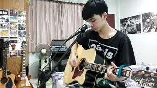 Oasis - Whatever & (Octopus's garden .The Beatles) Cover by.GaLiF