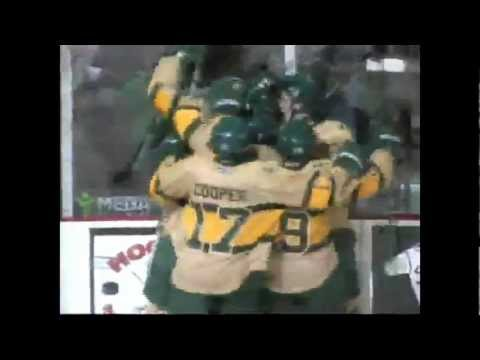 USHL Plays of the Year 2011-12