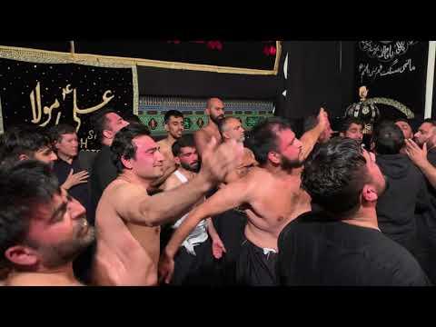 BARAMDAGIE GEHWARA MOLA ALI ASGHAR swr -QBH 6 MUHARRAM 1441/2019