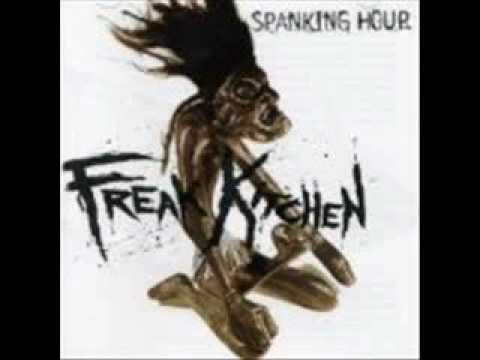 Freak Kitchen - Lisa