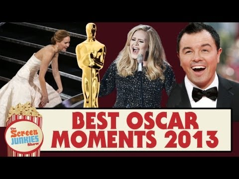 Oscars 2013 Review: Academy Award Awards