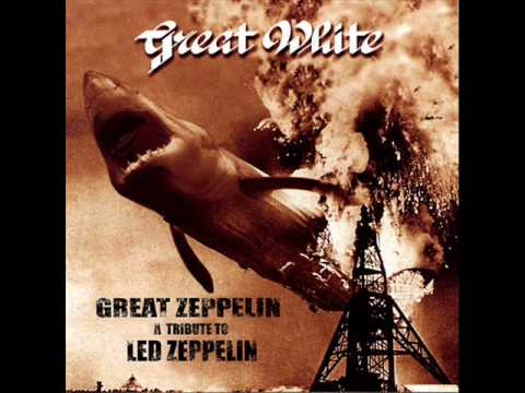 Great White - Stairway To Heaven