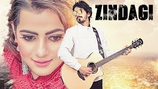 Zindagi Latest Song | Roxyboy | Raman Kapoor | Team DG