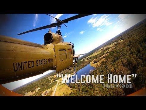 Watch Welcome Home (2014) Online Free Putlocker