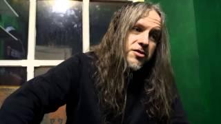 VADER Frontman Interviewed In Dublin