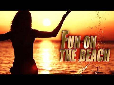 Fun On The Beach | Bharatt - Saurabh | Brand New Sexy Video