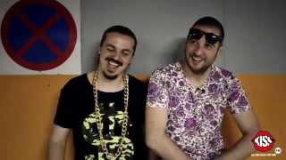 download musica Kiss FM All Stars - Gramatica e sexy