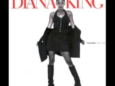 Diana King - Love Yourself