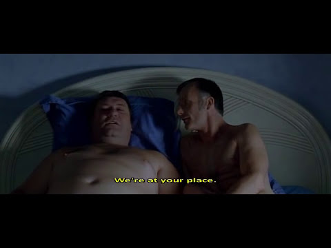 Gay movie (The King of Escape Part 02)