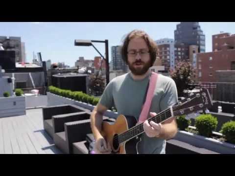 Jonathan Coulton - Want You Gone Fingerpick