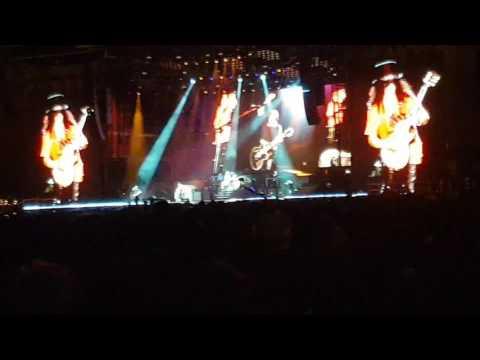 Guns N Roses - Whole Lotta Rosie