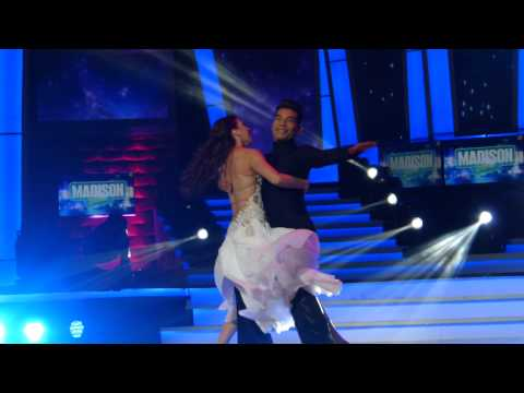 Dancing with The Stars 2015 - Gala1 - Irene Nuñez