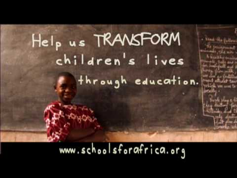 UNICEF: Schools for Africa - Rwanda - Girls' Empowerment
