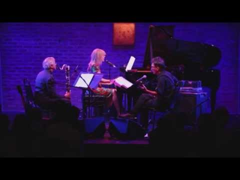 "Karen Mantler Trio ""Wintertime"""