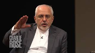 Javad Zarif on the Iran Nuclear Deal, Syria & Saudi Arabia (Sep 29, 2017) | Charlie Rose