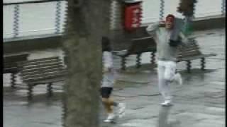 Trigger Happy TV - Jogging