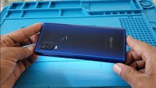 Desbloqueio  conta google Motorola one Vision   XT1970-1 Android 9 sem pc