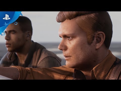 Mafia III - Stones Unturned DLC Launch Trailer   PS4