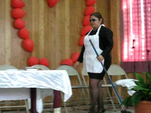 Drama dia de la Madre 2008... visita Shekina.org