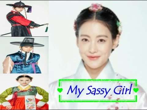 My Sassy Girl | Serial Drama Korea Terbaru Mei 2017 | Main Cast & Synopsis