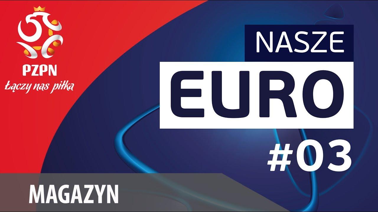 Nasze EURO #03 – Głośne nazwiska Anglików, powiększony stadion oraz charakter, który jest przykładem