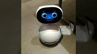 ASUS ZENBO居家智慧機器人