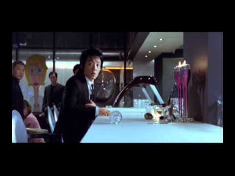 Korean Movie 조폭마누라 3 (My Wife Is a Gangster 3. 2006) Trailer