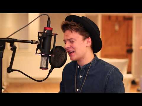 Conor Maynard Covers   Kanye West - Only One