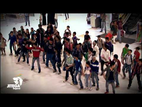Khel Mahakumbh Flash Mob Dance