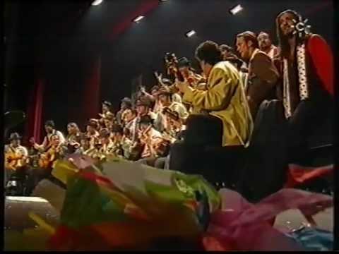 Coro - La Cuesta Jabonería | Actuación Completa | FINAL | Carnaval 1999