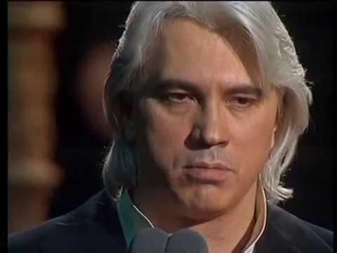 Дмитрий Хворостовский  - Песни военных лет