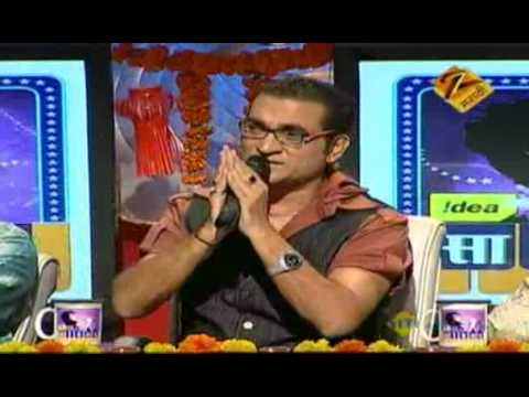 Srgmp7 Oct. 20, '09 He Shyam Sundar - Rutuja Laad video