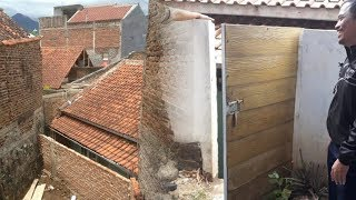 Sempat Viral, Ternyata Ada Akses Masuk ke Rumah Eko, Begini Kata Tetangganya
