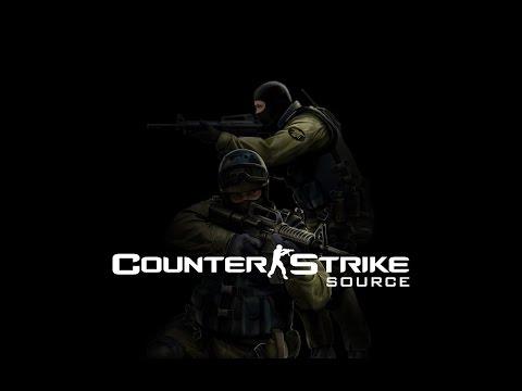 Descargar Counter Strike Source (CSS)   Juego muy recomendable