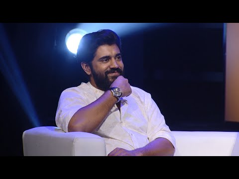 Jacobinte Swargarajyam I Nivin Pauly, Vineeth Sreenivasan and JSR team I Mazhavil Manorama